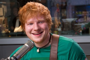 Credit:http://www.ryanseacrest.com/2012/12/19/ed-sheeran-talks-about-partying-on-the-wanted-tour-bus-with-lindsay-lohan/ via: www.ryanseacrest.com/