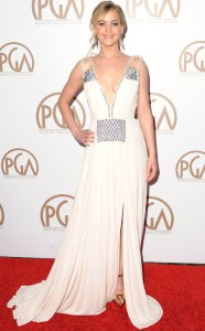 via: http://www.eonline.com/news/618072/2015-producers-guild-awards-jennifer-lawrence-stuns-in-plunging-gown-birdman-wins-big-see-pics-and-winners-list